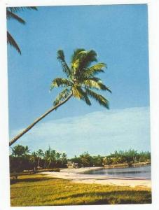 Ile Maurice - Mauritius, 50-60s, Beach