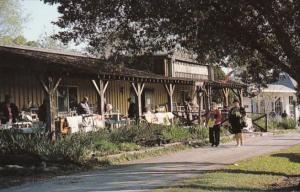 Florida Dade City Florida Pioneer Museum