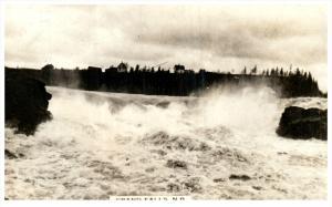 Canada  New Brunswick     Grand Falls RPC
