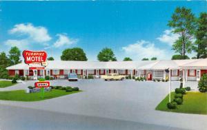 7362  WV Princeton   Turnpike Motel