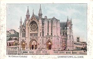 Queenstown Ireland St Comans Cathedral Queenstown St Comans Cathedral