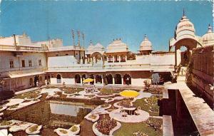 Island Palace Pool Terrace