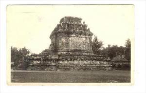 RP  Temple, Djoclsja, Indonesia, 1936