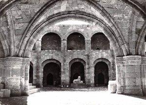 Rhodes Greece, Grece Unused