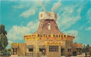 Soudersburg~Intercourse Pennsylvania~Dutch Haven Amish Stuff~Shoo-Fly Pie 1960s