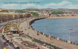 Loch Promenade , Douglas , Isle of Mann , 30-50s