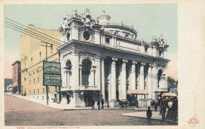 KANSAS CITY , Missouri , 1901-07 ; Willis Wood Theatre