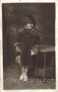 Fur, Postcard Post Card