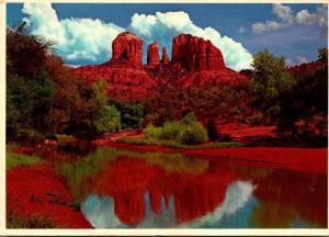 Arizona Sedona Red Rock Crossing