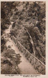RP:Path above Waterfall , Waterfall Gully , South Australia , 30-40s