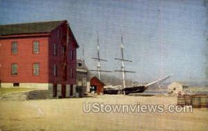 Charles Mallory Sail Loft