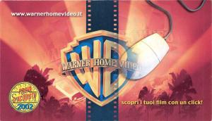 B9078 Warner Home Video