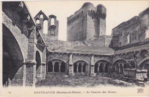 MONTMAJOUR (Bouches-du-Rhone) , France , 00-10s ; Le Couvent des Moines