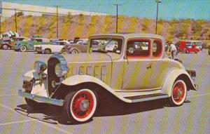 1932 Buick Coupe Covina California