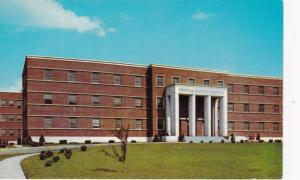 LEXINGTON, Kentucky 50-60s Central Baptist Hospital