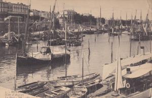 ROYAN, France , 00-10s, Le Port