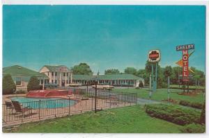 Shelby Motel, Shelbyville KY