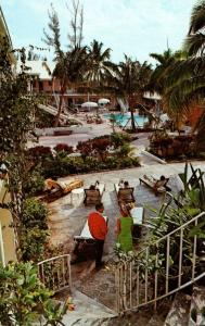 Bahamas Nassau Cable Beach Manor