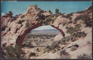 Window Rock,Window Rock,AZ Postcard BIN