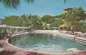 La Alberca Tropical (Swimming Pool), Hotel Prado, Americas Acapulco, Mexico, ...