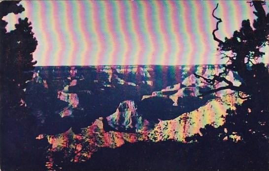 Arizona Grand Canyon Sunset At Grand Canyon