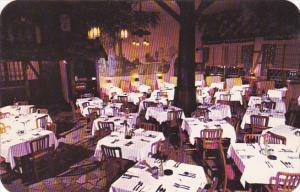 Indiana Fort Wayne English Terrace Restaurant