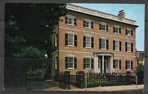 Massachusetts, Salem - Pingree House - [MA-325]