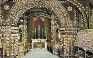 Malta Chapel of Bones 02.66