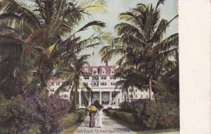Florida Palm Beach Hotel Royal Poinciana