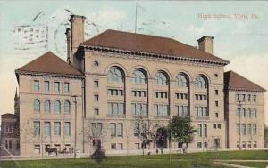 Pennsylvania York High School