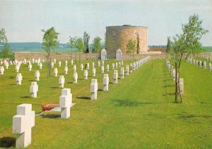 France Deutscher Soldatenfriedhof Bourdon Frankreich Gestaltet vom Volksbund