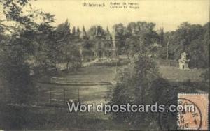 Willebroeck, Belgium, België, la Belgique, Belgien Chateau De Naeyer  Chatea...
