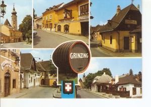 Postal 020824 : Vienna