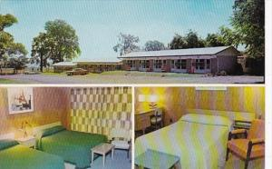 Walnut Grove Motel Cataraqui Ontario Canada