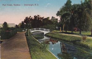 Puni Creek Gardens - INVERCARGILL , New Zealand , 00-10s