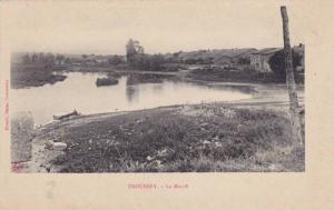 Troussey , France , 1900-10s : La Meuse
