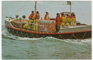 Shipping; RNLI 'Oakley' Class Lifeboat No 37-02, Sheringham PPC, Unposted