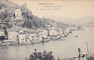 San SEbastain , Spain , 00-10s Pasajes De San Juan