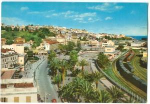 Morocco, Maroc, Tanger, Avenue d´Espagne, unused Postcard