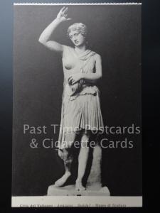 Old PC Citta del Vaticano: AMAZZONE - SOSICLE - Museo di Scultura