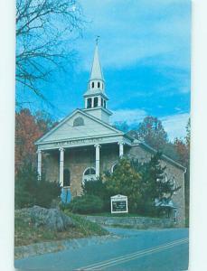 Pre-1980 CHURCH SCENE Point Pleasant In Monroe - Near Cincinnati OH A7390@