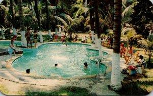 Mexico Acapulco Hotel Las Hamacas