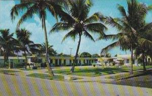 Florida West Palm Beach Tropical Palm Lodge