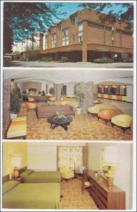 Hotel Brickman, So. Fallsburg NY