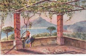SORRENTO , Italy , 00-10s ; TUCK # 7450