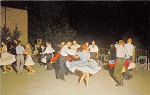 Corbin Kentucky~Cumberland Falls State Park~Square Dancing @ Dupont Lodge~1950s