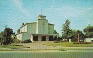 Maryland Bainbridge Center Chapel U S Naval Training Center