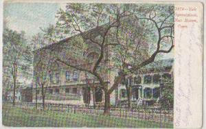 Yale Gymnasium New Haven CT 190?