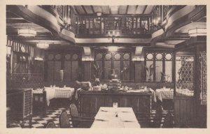 PARIS , France , 1910s ; Auberge de Chanteclair ; #1