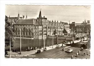 RP, Buitenhof Met Hofvijver, Den Haag (South Holland), Netherlands, 1920-1940s